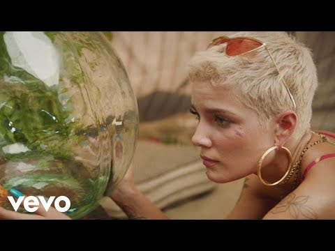 Video Halsey - Bad At Love (Angelus Cut) download in MP3, 3GP, MP4, WEBM, AVI, FLV January 2017