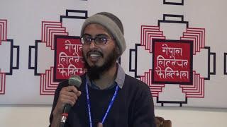 Writing Kathmandu: Indulgence or necessity ?