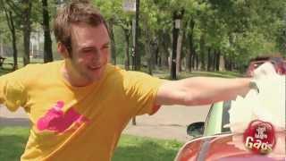 Stolen Car Prank