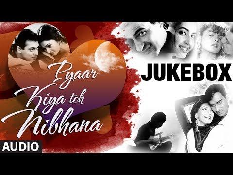 hindi movie songs - Enjoy the bollywood old romantic songs. Song Details: Song : Chand Chhupa Movie : Hum Dil De Chuke Sanam Singer : Udit Narayan, Alka Yagnik Music Director - ...