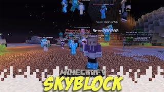 Nothing To See Here...  - Skyblock Season 3 - EP05 (Minecraft Video)