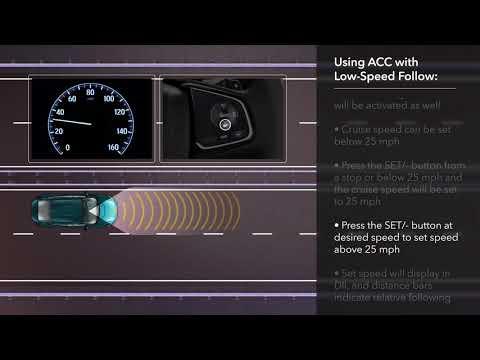 Honda Sensing: adaptivní tempomat s asistentem pro jízdu v kolonách.