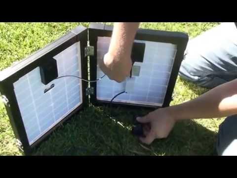 8ZED TITAN Sun Hawk Output Voltage Adjustments