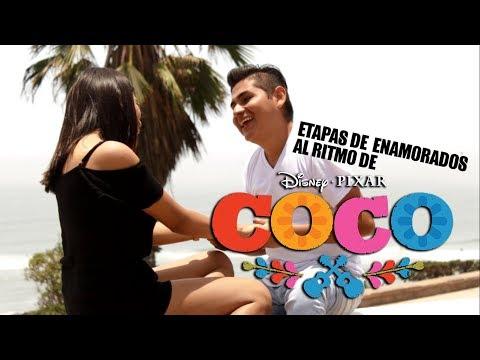 ENAMORANDO AL RITMO DE COCO