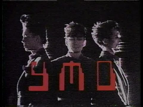 Live Music Show - YMO Winter Live 1981