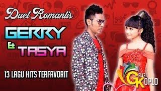 Duet Romantis GERRY & TASYA Full Album Dangdut Koplo Terbaru 2018