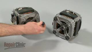 How to Replace A Whirlpool/ Kenmore Drive Motor