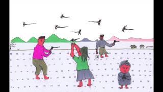 歌謠篇 卡那卡那富語 01rupi rupi tamcurunga 釣蜻蜓