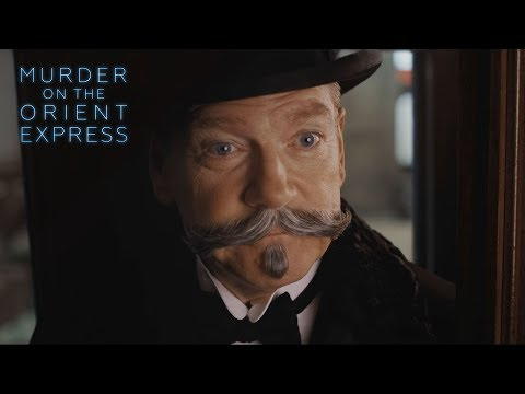 Murder On The Orient Express | Boarding The Train (Full Scene) | 20th Century FOX