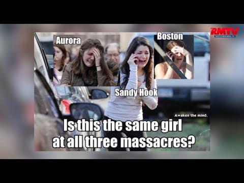 Misteri Wanita Di Empat Tragedi