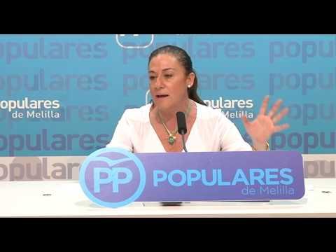 El PSOE Local demuestran que no quieren que gane ni España ni Melilla