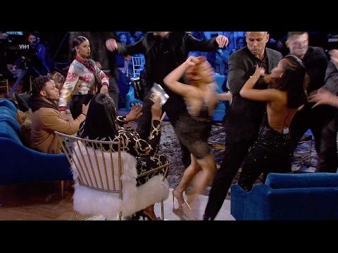 Cardi B & Hennessy vs. Asia Reunion | Love And Hip Hop New York Season 7