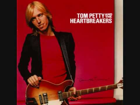 Tom Petty - Shadow of a doubt ( a complex kid) lyrics