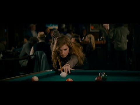 Trouble with the Curve (2012) - Bar scene | HD