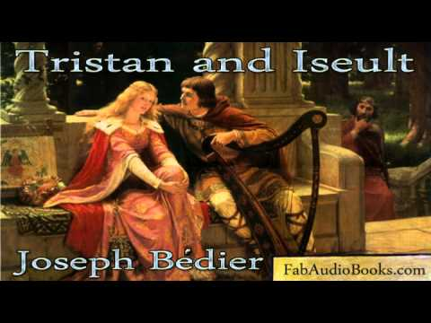 a comparison of joseph bediers the princess bride and tristan and iseult