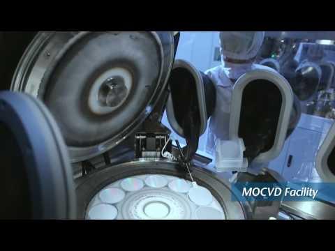 Lextar Corporate Video