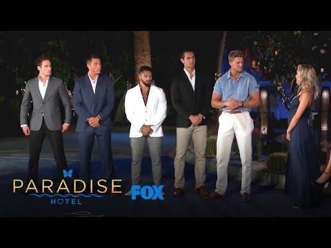 The Guys Choose Their Ladies   Season 1 Ep. 4   PARADISE HOTEL