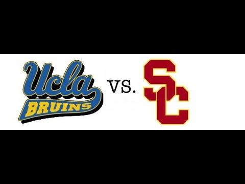 UCLA vs  USC: My Experience at Both