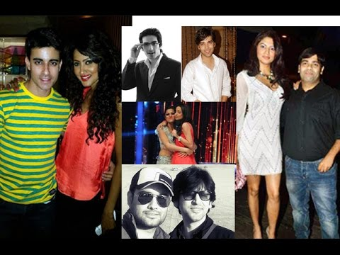 Indian Television Celebrities Who Are Best Friends