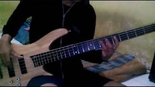 Bondan - Tetap Semangat (Bass Cover)