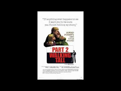 Walking Tall Part 2 (1975) Radio Spot