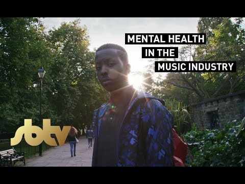 JAMAL EDWARDS EXPLORES MENTAL HEALTH IN THE MUSIC INDUSTRY | DOCUMENTARY @SBTVonline @jamaledwards