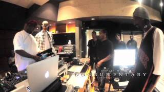 Doggisodes Ep. 9 - Studio Session: Snoop Dogg, DJ Quik, DJ Battlecat, DOC, 1500 or Nothin & DJ Pooh