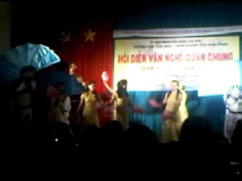 khu phố 9 – P.Hiệp Bình Chánh – Văn nghệ quần chúng – Việt Nam Quê Hương Tôi