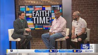 Faith Time:  Path to Peace 2018