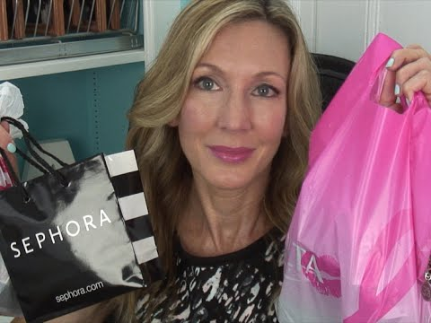 mac - Style, Beauty, Anti-Aging, & Health for Women in Their Hot-Flash Years! EXPAND THIS BOX FOR MORE INFO!! Thanks for watching! I'd love to hear from you, please rate, comment, subscribe. Visit...