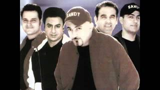 Sandy - Ramezoon |گروه سندی - رمضون