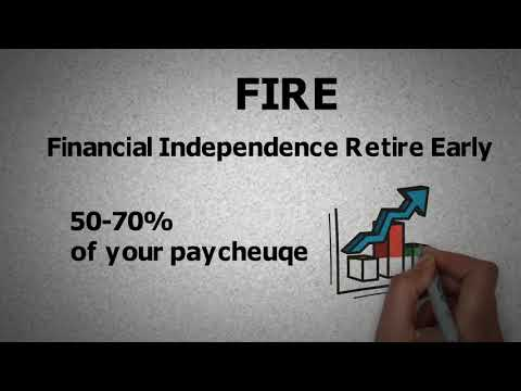 How far would you go for Financial independence?Playing with Fire by Scott Rieckens