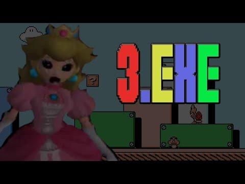 3.EXE (A Super Mario Bros 3 Horror Game?)