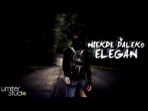 ELEGAN - NIEKDE ĎALEKO (Official Audio)
