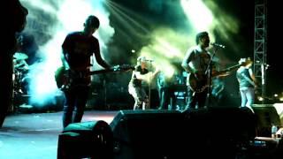 Setia band Asmara Live concert
