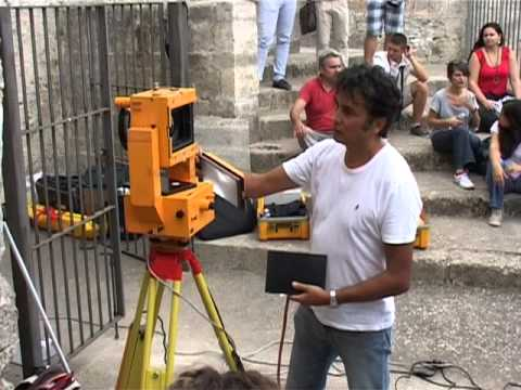 Summer School 2011 - New Technology and Land Protection: Remote Sensing and Architectonic Survey