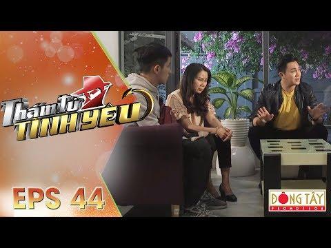 Thám Tử Tình Yêu 2019 | Tập 44 Full HD: Kẻ Độc Vị Biến Mất - Phần 2 (19/04/2018) - Thời lượng: 20 phút.