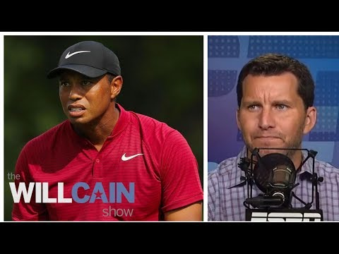 Will Cain: Tiger Woods a cauti …