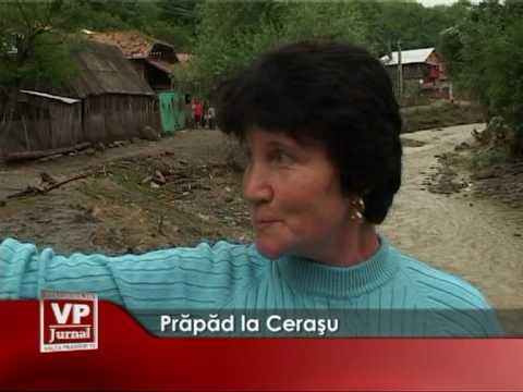 Prapad la Cerasu