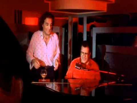 Capri nei Films: Christian De Sica e Boldi con Peppino Di Capri – A spasso nel tempo