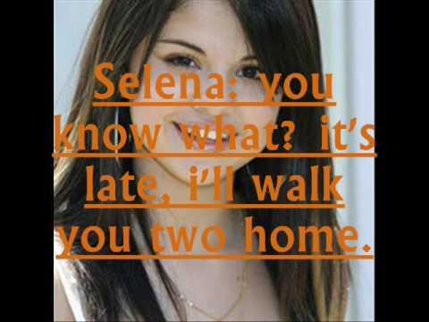 A Jemi Love Story - Season 1, Episode 7 - You're Not Sorry part 2
