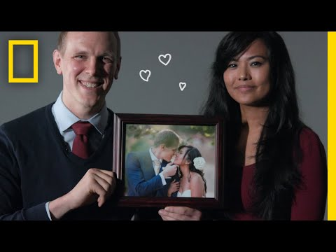 Couples Share the Happiness and Heartache of Interracial Marriage | National Geographic (видео)