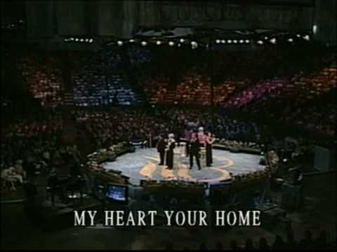 Women of Faith - My Heart, Your Home