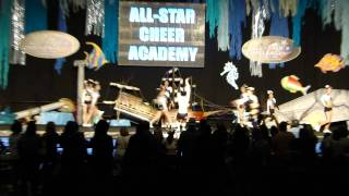 Nonton All Star Cheer Academy Force 2011 Film Subtitle Indonesia Streaming Movie Download
