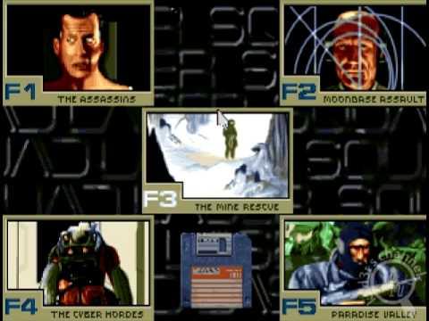 laser squad nemesis pc review