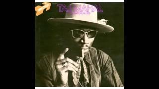 Tal Mahal  The Natchl Blues Full Album HD
