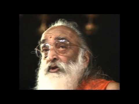Bhagavatam Inaugural address