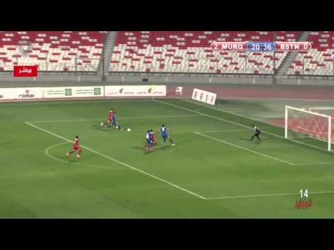 المحرق 5-0 البسيتين .. دوري فيفا البحرين 2014/2015