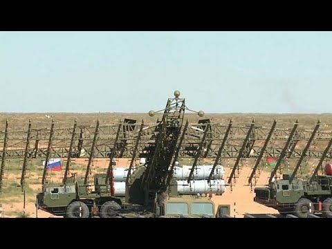 Κίνα και Ρωσία δίνουν μάχη για «τα κλειδιά του ουρανού»