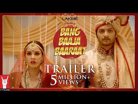 Bang Baaja Baaraat - Trailer | A Y-Films Original Series